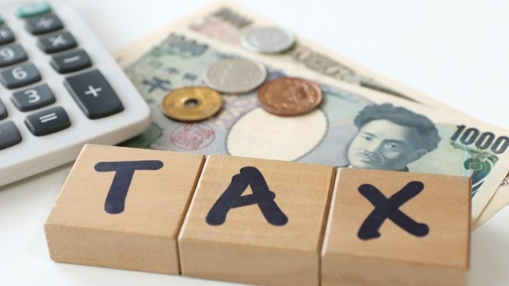 税金てどんなものがあるの?税金ていくらくらい払う?所得と収入の違いは?