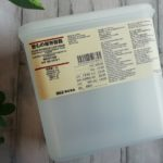 【無印良品】新商品・粉もの保存容器がちょうどいい大きさと形で使いやすい