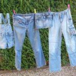 ジーンズ・デニムは洗う?洗わない?正しい洗濯の方法は?